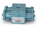 Model 7500 Hydraulic Rotary Actuator