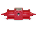 Spec-Tork Model 90RP Hydraulic Rotary Actuator